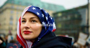 حجاب زنان مسلمان در کشور های اروپایی +تصاویر