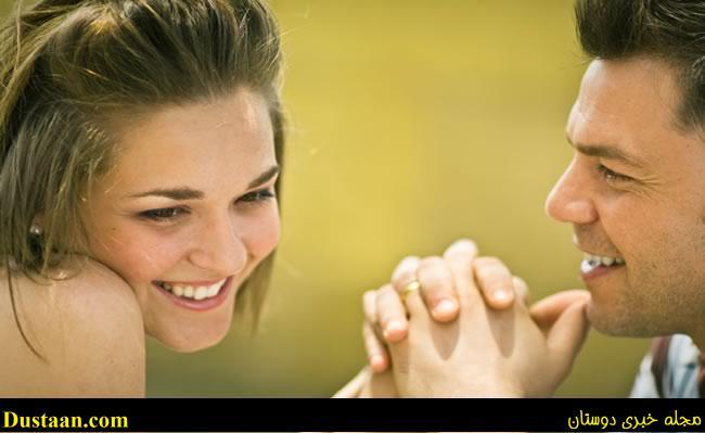 www.dustaan.com اولین رابطه زناشویی در شب زفاف چگونه باید باشد؟