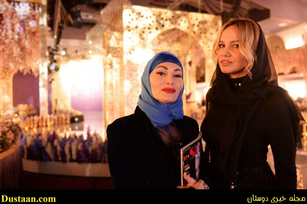 تصاویر: نمایش مد در گروزنی