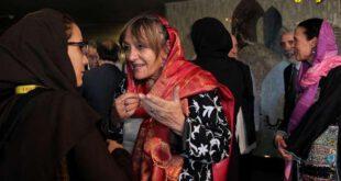 تصاویر اختتامیه جشنواره جهانی فیلم فجر