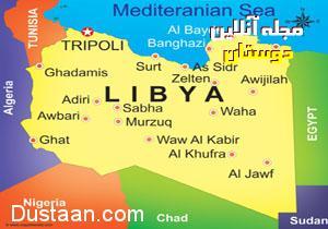 داعشی ها در لیبی از بی پولی تخممرغ میفروشد!
