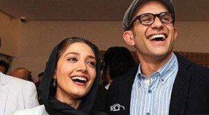 حضور تازه عروس و داماد سینمای ایران در یک فیلم جدید