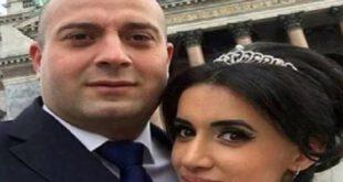 بلایی وحشیانه ای که مرد غیرتی بر سر نو عروس آورد + عکس