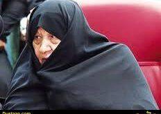 گزارش المانیتور از «قدرتمند ترین زن ایران»