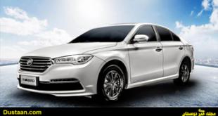 چینی ها این خودرو را مخصوص ایرانی ها ساختند!