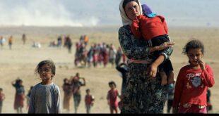 جزئیات تکاندهنده از بردهداری و تجاوز جنسی به زنان ایزدی
