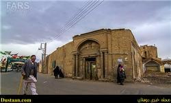 www.dustaan.com پرداخت وام ۷۰ میلیونی نوسازی بافت فرسوده در تهران آغاز شد