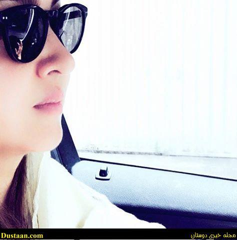 www.dustaan.com نیکی کریمی و آرامش خانه اش در زعفرانیه! +عکس