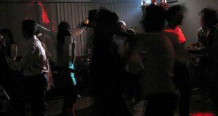 آموزش کلاس رقص های مختلط در ایران +تصاویر