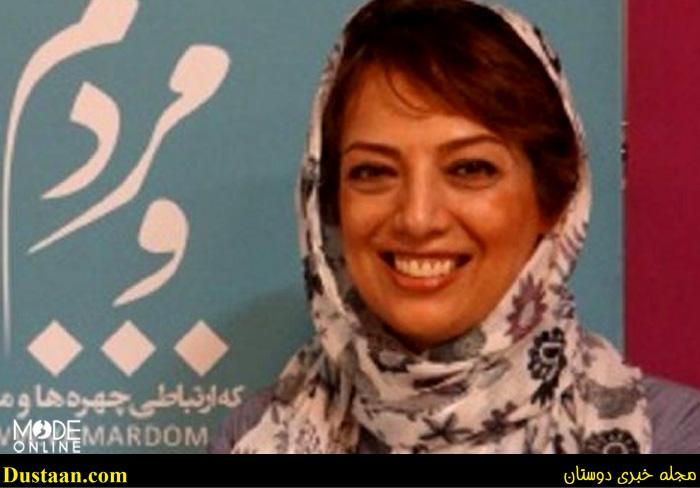 www.dustaan.com پردیس افکاری تازه ترین بازیگر زن ایرانی شبکه جم درباره مدلینگ چه گفت