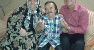 بیوگرافی اسدالله یکتا و همسرش +عکس