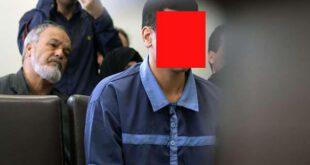 رابطه نامشروع زن جوان با دوست صمیمی شوهرش +عکس
