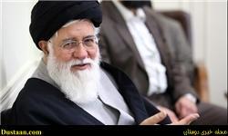 www.dustaan.com برگزاری کنسرت در مشهد ابتذال بوده و جسارت به امام رضا (ع) است