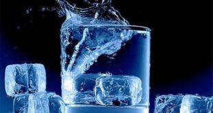 اگر خواهان بدنی سالم هستید و نمی خواهید چاق شوید; دور اب یخ را خط بکشید!