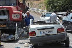 تردد ۵ میلیون پراید در جاده های کشور / هر ۱۴ ایرانی مساوی یک خودروی پراید