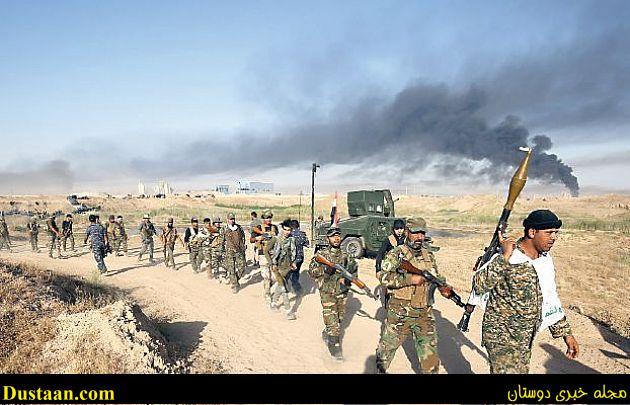 داعش قرار نیست به این زودی ها شکست بخورد !