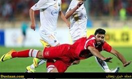 طارمی در تلاش برای جدایی از ریزه اسپور!