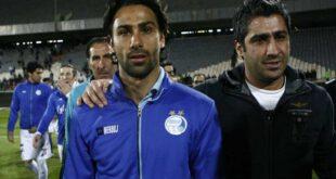 شکایت باشگاه استقلال از فرهاد مجیدی
