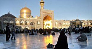 مراسم عروسی ۵۲ زوج بی بضاعت و تیم در مشهد