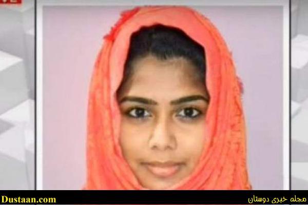 خودکشی دختر دانشجو به خاطر تجاور وحشیانه چند پسر شیطان صفت +عکس