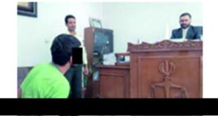 تعرض پسر شیطان صفت به دختر ۸ ساله در سرویس بهداشتی +عکس