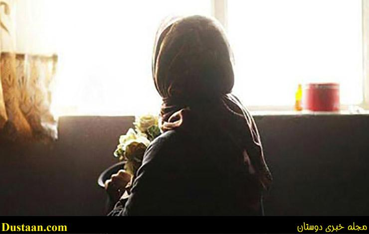تعرض به نو عروس در داخل خودرو / جواد مرا به محله خلوت برد