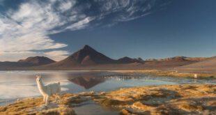 تصاویری فوق العاده زیبا از سرزمین زیبای آلتی پلانو