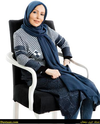www.dustaan.com گفت و گویی خواندنی با پرستو صالحی