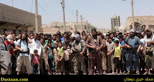 اعتراف داعش به شکست در لیبی