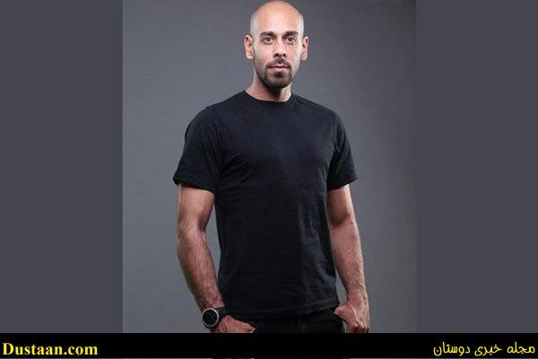 www.dustaan.com ارشا اقدسی مجری مسابقه اب و اتش شد