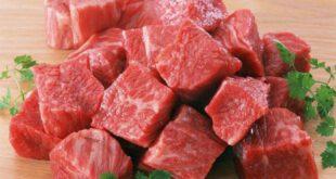 مصرف گوشت قرمز موجب کوتاه شدن عمر می شود