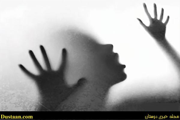 فیلمبرداری پسران شیطان صفت از ازار و اذیت دختران جوان
