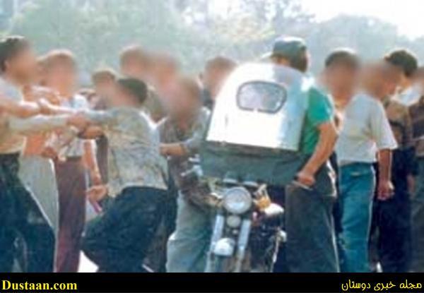 www.dustaan.com ۱کشته، ۱۰۸ مجروح و ۷۰ بازداشتی در درگیرهای مردم بلداجی