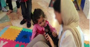 کلاس رقص و آواز در مهدهای کودک با حضور مربیان غربی و بهایی!