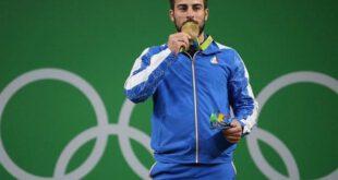 وزنه برداری تنها یک مدال طلا تا ثبت رکورد فاصله دارد