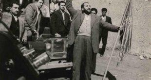 ۳ تصویر متفاوت از شعبان بی مخ!/ کودتا, دوران پیری و قبر