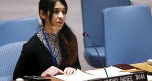 گفت و گو با دختر ۲۱ ساله ای که مورد تجاوز داعش قرار گرفته است