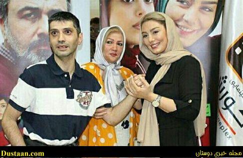 www.dustaan.com پسری که به خاطر سحرقریشی بعد از ۲۰ روز از خانه بیرون امد! +عکس
