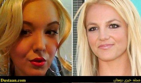 www.dustaan.com باور می کنید این دختر زیبا قبلا پسر بوده است؟! +تصاویر