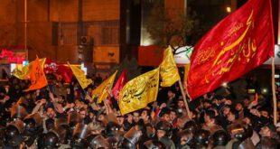 کاهش چشمگیر زائران خارجی مشهد بعد ازحمله به کنسولگری عربستان