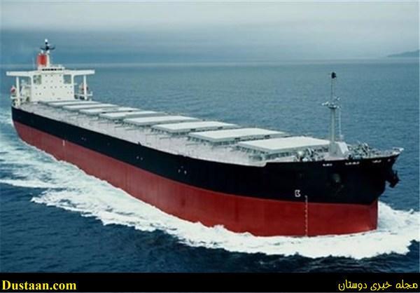 www.dustaan.com مفقود شدن سه فروند نفتکش در زمان احمدی نژاد؟