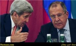 www.dustaan.com واکنش وزیر خارجه امریکا به همکاری نظامی ایران و روسیه