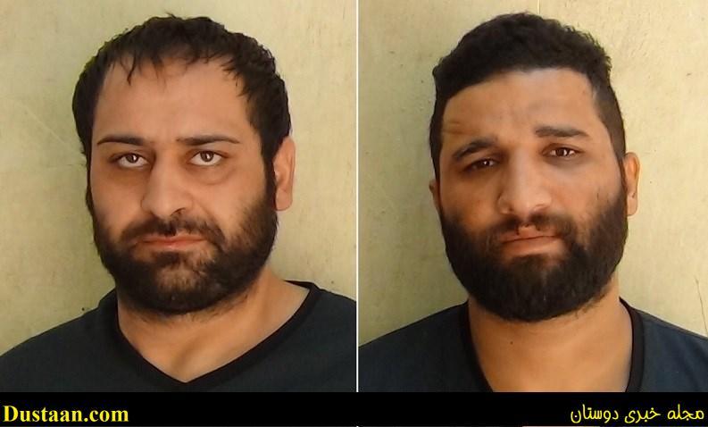www.dustaan.com عکس: این زورگیران خشن را شناسایی کنید