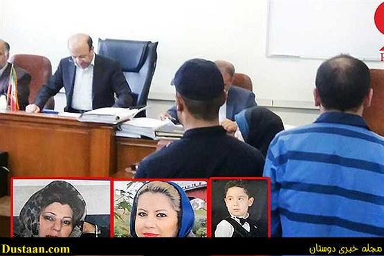 www.dustaan.com عکس: فکر کردم دوستم به زنم نظر دارد، به سراغ زنش رفتم!