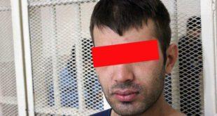 دستگیری قاتل هفتتیرکش در پاتوق مصرف شیشه