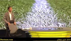 گزارش کامل برنامه نود با فساد فوتبالی!