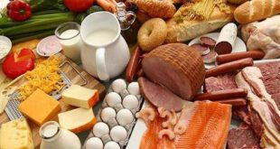 رابطه مصرف نمک با سکته های قلبی و مغزی