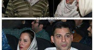تصاویری جالب و دیدنی از بازیگران ایرانی در اینستاگرام «۳۸۸»