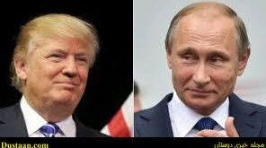 حمله تند رئیس جمهور روسیه به مخالفان دونالدترامپ