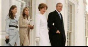 نامه سرگشاده دختران جورج بوش به دختران باراک اوباما